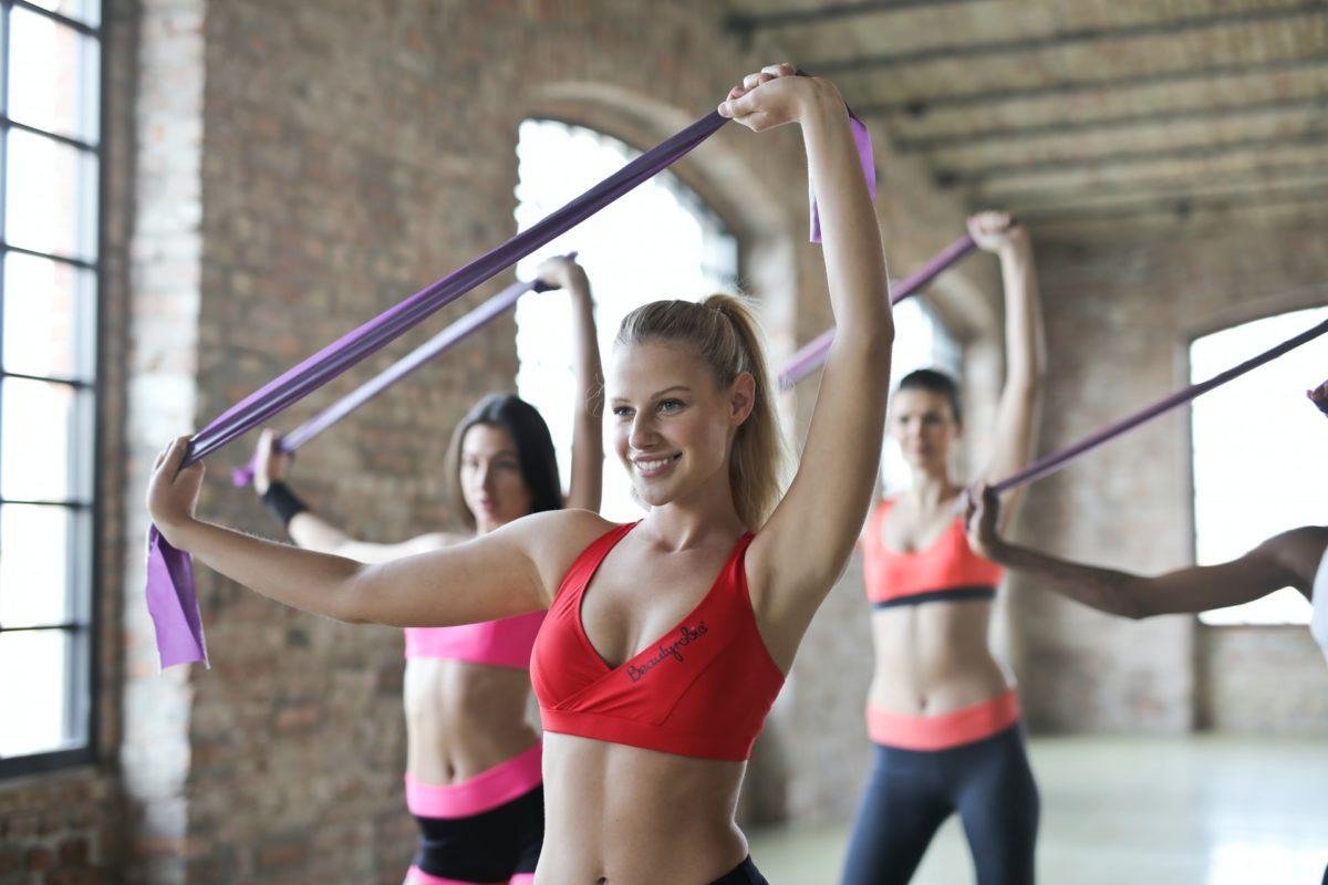 ダイエットに効果的なオススメの運動習慣とは?