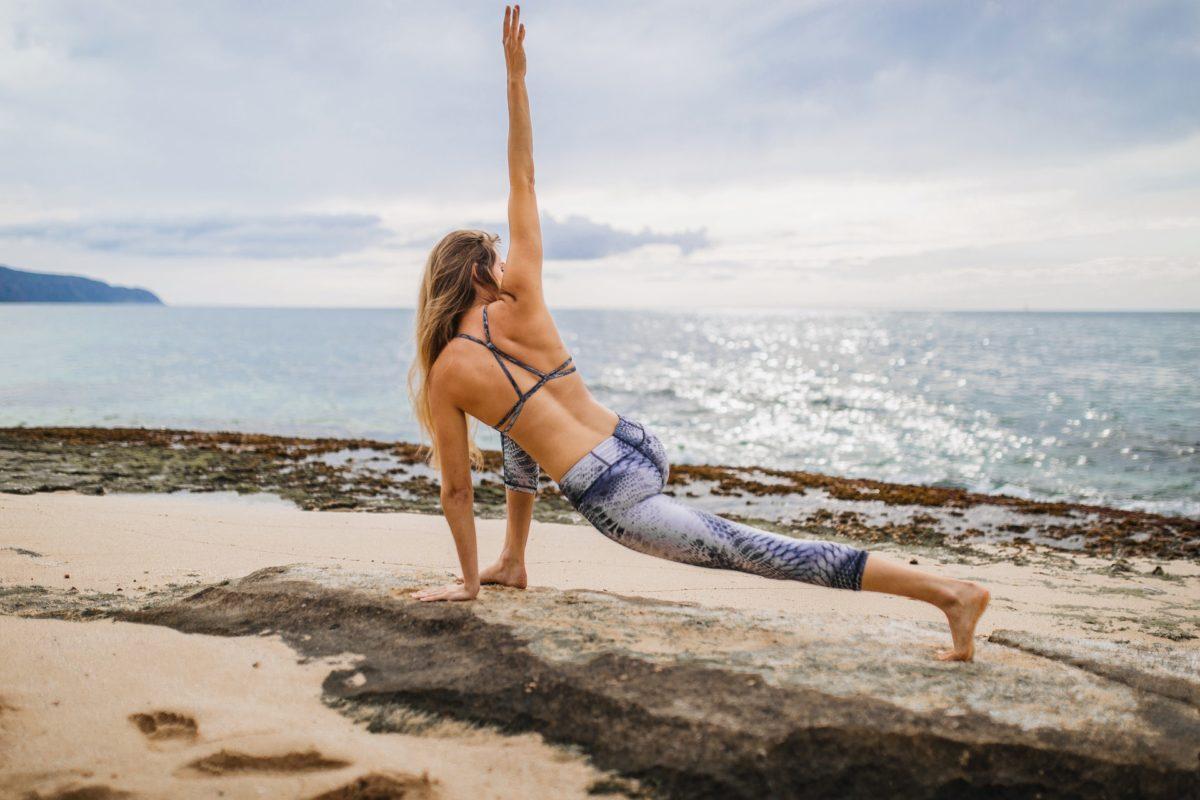 どうしたら運動を無理なく気持ちよく続けることが出来る?